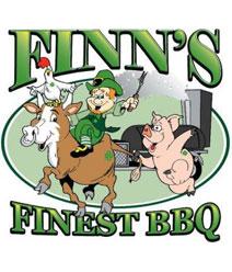 Finn's Finest BBQ